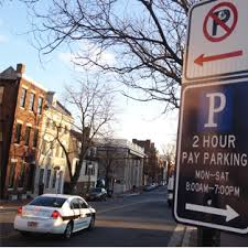 Parking Information City Of Alexandria Va