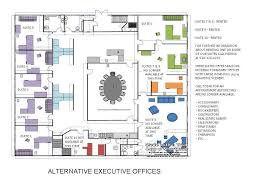 design an office layout. Interior Design Office Layout. Executive Layout With 2 An