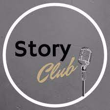 Story Club Podcast – Podcast – Podtail