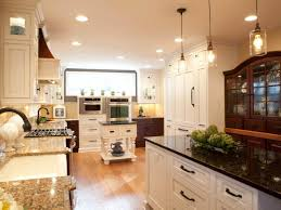 Granite Kitchen Makeovers Ideas For Updating Kitchen Countertops Pictures From Hgtv Hgtv