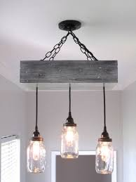 mason jar box chandelier ceiling light by outofthewdworkdesign 18500 betty 8 light mason jar