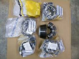 Weatherhead Hydraulic Fittings Chart Details About Weatherhead Eaton T410n Series Collet Set 6pcs