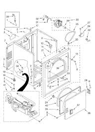 Standard 7 Wire Trailer Diagram