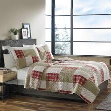 Eddie Bauer® Camano Island Plaid Quilt Set - JCPenney & Eddie Bauer® Camano Island Plaid Quilt Set Adamdwight.com