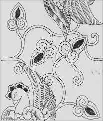 Gambar batik bunga yang mudah di gambar harian nusantara. Gambar Bunga Batik Gambar Ngetrend Dan Viral