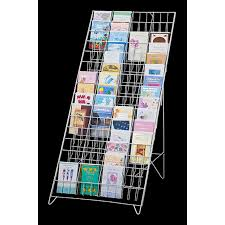 Used Greeting Card Display Stands