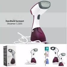 Bàn là hơi nước cầm tay Sokany AJ 2205 ( SALE ): Mua bán trực tuyến Bàn ủi  với giá rẻ