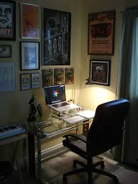 graphic design home office. Graphic Designer Home Office Signalnoise Design O