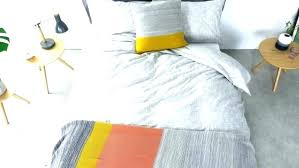 orange and white comforter plain grey bedding burnt orange and brown comforter sets and white bedspreads orange and white comforter