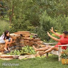 Small Picture Backyard Waterfalls The Family Handyman