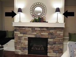the 25 best tv above mantle ideas on tv above fireplace tv with fireplace and natural downstairs furniture