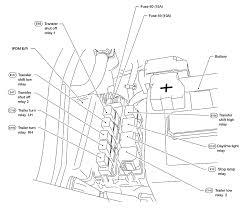 e46 relay box diagram e46 image wiring diagram relay box under hood nissan titan forum on e46 relay box diagram