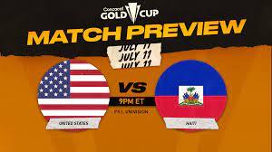 USA vs. Haiti: How to watch and stream ...