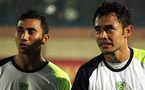 Liga Indonesia  - Ini alasan Ponaryo dkk mundur dari Pelatnas Timnas
