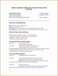 Elegant Free Resume Templates 2018 Best Templates