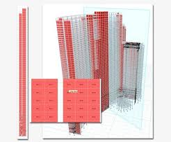 Small Picture Features Building Analysis and Design ETABS