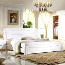 asian bedroom furniture. Chinese Bedroom Furniture Oak Carved Bed Modern Solid Wood Beds White Adult M Asian