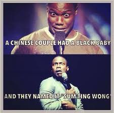 Kevin Hart Funny Quotes Adorable Kevin Hart A Chinese Couple Pictures Photos And Images For