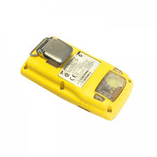 BW GasAlert MicroClip X3 LEL(F) O2 H2S ...
