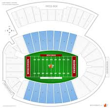 Camp Randall Student Section Seating Chart Stylish Along With Stunning Camp Randall Stadium Seating