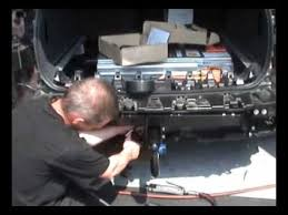 towbar fitting lancashire youtube Ford E-150 Wiring-Diagram at Ford C Max Towbar Wiring Diagram