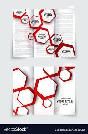 Brochure Templates In Word Extraordinary Fold Brochure Free Templates A48 Tri Template Indesign Blank Photoshop