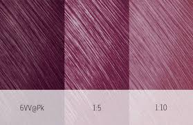Goldwell Reshade Color Chart Goldwell Colorance