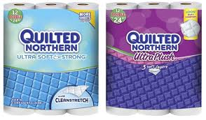 Target: Quilted Northern Toilet Paper as low as 27¢ per Double ... & If you prefer Quilted Northern over Scott Toilet Paper (last week's deal),  then this week is for you! Personally, I prefer Quilted Northern more, ... Adamdwight.com