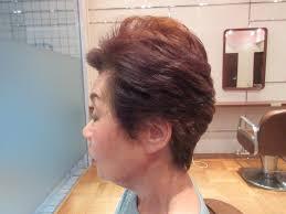 70代ヘアカタログ 70代ヘアスタイル 70代髪型 70代ショート
