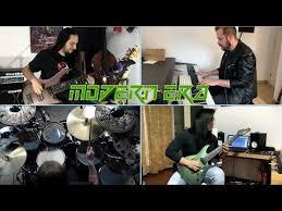Aran Prog Project - Modern Era (Official Music Video) : metalmusicians