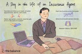 Promising agents the highest level of training d. Insurance Agent Job Description Salary Skills More