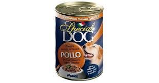 🥇 Monge <b>Special Dog</b> консервы для собак кусочки курицы 720 гр ...