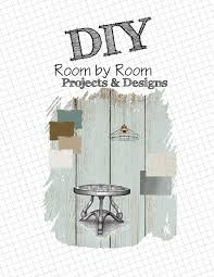 Amazon Com Diy Room By Room Projects Designs Graph Paper
