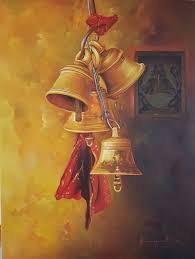 bells and ganesha 2