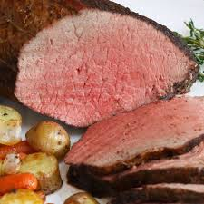 best sirloin tip roast flavorful and