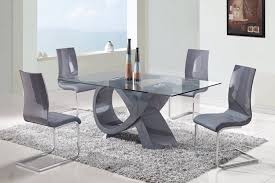 Dining Room Table Toronto - Dining room sets with colored chairs