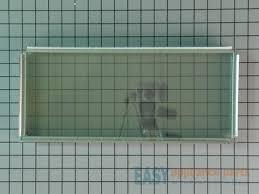 ge wb55t10065 inner oven door glass