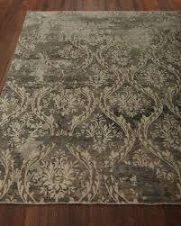 wool rug pad royal manor wool rug 9 x 12 fibersoft extra thick felt rug