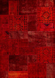 adorable design of the red area rug with contemporary design as well as the ideas of