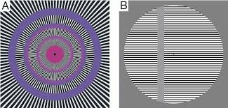 illusions caused by eye or brain  optical illusions caused by eye or brain