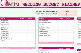 Wedding Planning Templates Free Download Free Downloadable Wedding Planning Spreadsheet