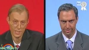 Neri Marcoré imita Maurizio Gasparri e Piero Fassino