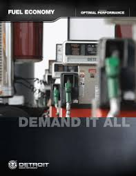 volume xii country coach detroit fuel econo western star trucks