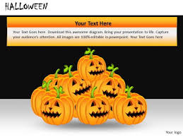 Pumpkin Powerpoint Templates Slides And Graphics