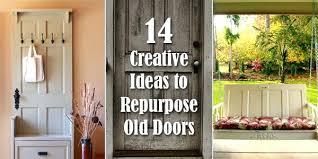 old door room dividers old door
