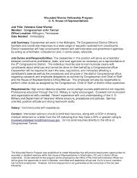 Interesting Resume Writing Help For Veterans In Federal Resume