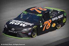 furniture row nascar. late surge pushes truex jr. to runner-up finish at martinsville furniture row nascar k