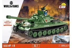 <b>Конструкторы COBI</b> серии World of Tanks купить с бесплатной ...
