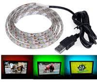 Wholesale <b>Led Strip 5v</b> White for Resale - Group Buy Cheap Led ...