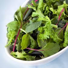 Diet Tips 10 Healthiest Leafy Greens Shape Magazine